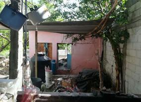 Mexico's earthquake