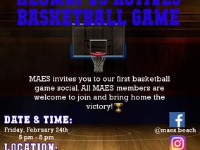 Basketball Social