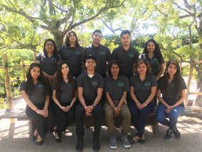 2017 CSULB MAES Officer Nominations