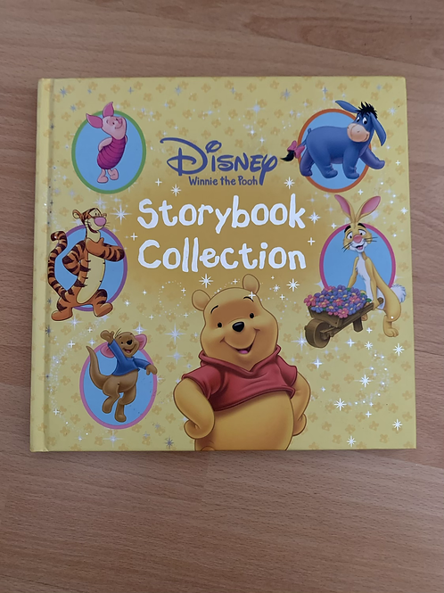 New Disney Storybook Collection