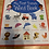 Thumbnail: Usborne My First French Word Book