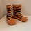 Thumbnail: Child size 8 Tiger Wellies