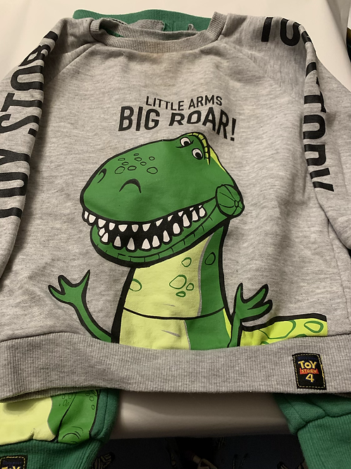 Toy Story Jumper & Joggers - Y35