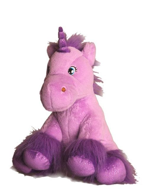 Purple Unicorn - Stuff your Own