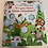 Thumbnail: Are you there little reindeer? Usborne Peep Through Book