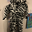 Thumbnail: 18-24m Zebra Onesie - Tags Removed Never Worn - Y34