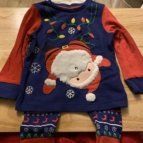 Santa Christmas Pyjamas