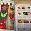 Thumbnail: Usborne 100 Christmas things to make and do