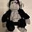 Thumbnail: NG/NJ Fed Monkey - Stuff Your Own