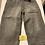 Thumbnail: 18-23m Grey/Black Jeans - Y5