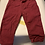 Thumbnail: 12-18m Maroon Coloured Trousers - Y31