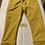 Thumbnail: Mustard Yellow Jogging Bottoms - Y6