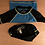 Thumbnail: Trespass 2 Piece Swimming Outfit 2-3Y
