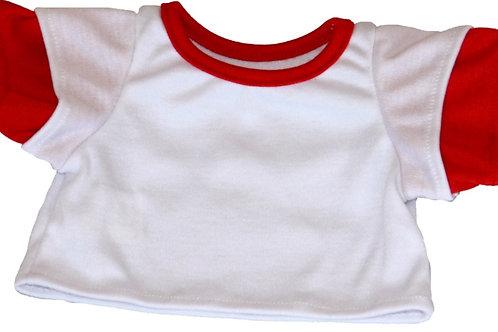 "Bear T-Shirt - 16"""