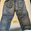Thumbnail: 12-18m Jeans with stretchy waist band - Y26