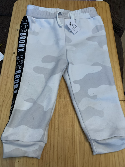 12-18 Months River Island Joggers - W43