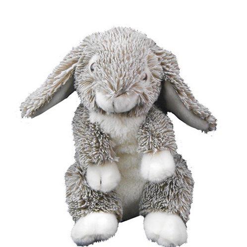 Grey Baby Bunny