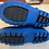 Thumbnail: Child Size 7 Blue Wellies Preloved