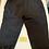 Thumbnail: Plain Black Joggers - Y22