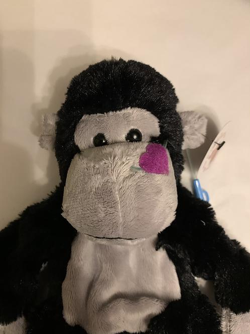 NG/NJ Fed Monkey - Stuff Your Own