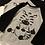 Thumbnail: 18m+ 2 x Handmade Zebra Long Sleeve T-Shirts - Y33