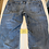 Thumbnail: 18-24m Mothercare Jeans - Y20