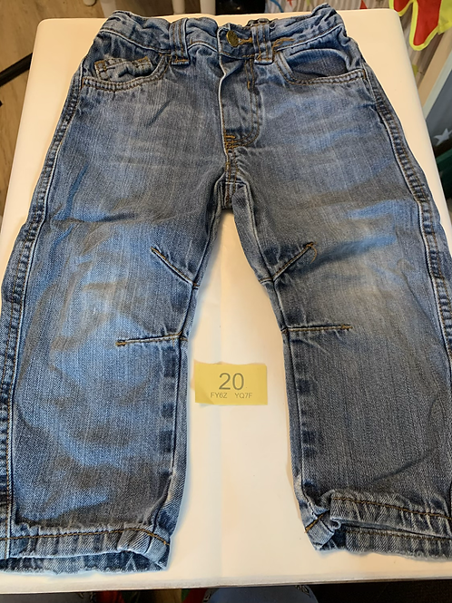 18-24m Mothercare Jeans - Y20