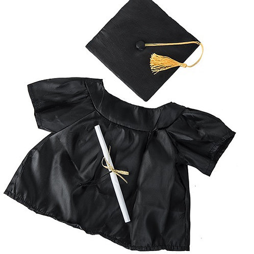 "Graduation Costume 🎓 16"""