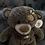 """Thumbnail: PEG Fed HoneyPot 16"""" Bear"""