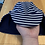 Thumbnail: 2-4 years Sun Hat with neck cover - W49