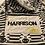 Thumbnail: 18m Bespoke Handmade Harrison Zebra Hoodie - Y32