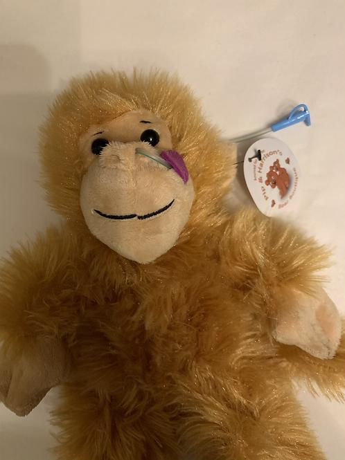 NG/NJ Monkey - Stuff Your Own