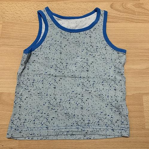 Light Blue Vest