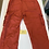 Thumbnail: Rusty Coloured Combat Trousers - Y25