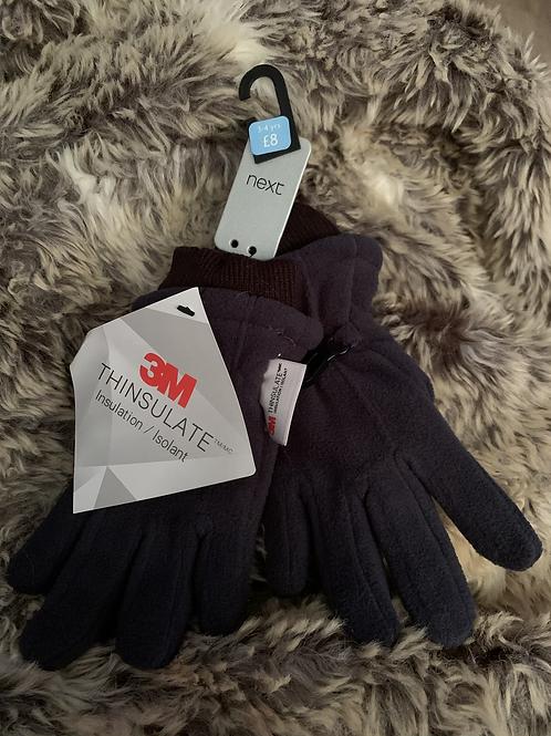 NEXT Thinsulate Gloves - Brand New