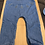 Thumbnail: 18-24m Next Lined Dungarees - W51