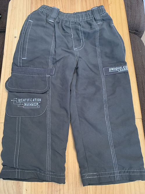 12-18m Lined Combat Trousers - W27