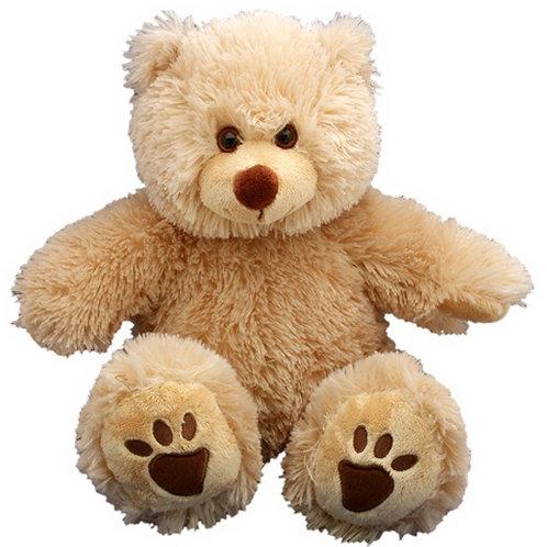 "Furry Bear 8"""