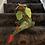 Thumbnail: GTube Fed Dragon!  (stuffed)