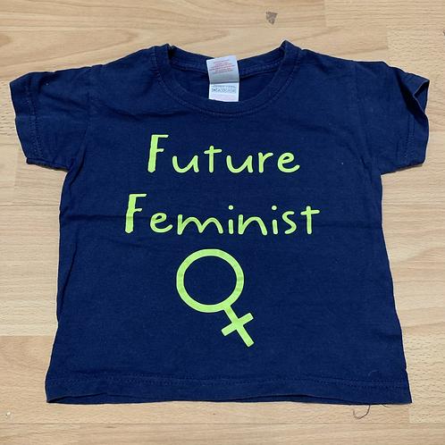 Future Feminist Tee