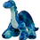 Thumbnail: Brachiosaurus Dinosaur
