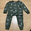 Thumbnail: Zebra PJ's - Green