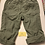 Thumbnail: Green Combat Style Trousers - Y4