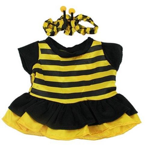 Bee Bear Costume