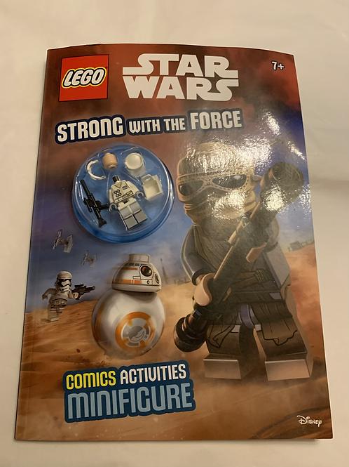 Star Wars Lego Magazine  - Y42