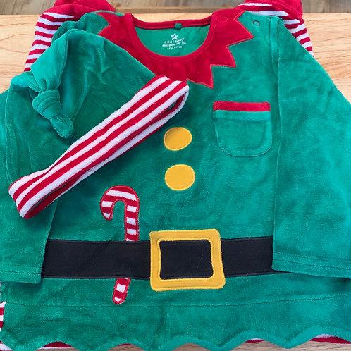 Christmas Elf Costume - Next