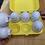 Thumbnail: Shape sorter squeeking eggs Toy