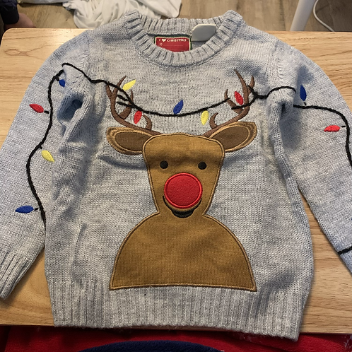 Christmas Jumper (New)