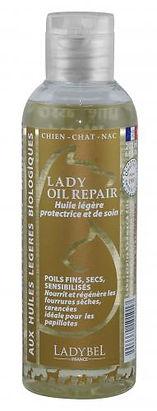Lady oil Réparateur