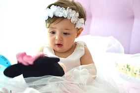 Battesimo Alessia